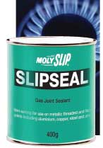 Molyslip Slipseal Gas Joint Sealant